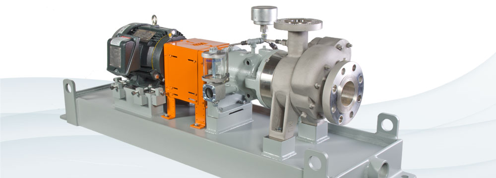Regenerative Pump Chemical Process Pumps