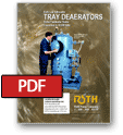 low silhouette tray deaerators bulletin