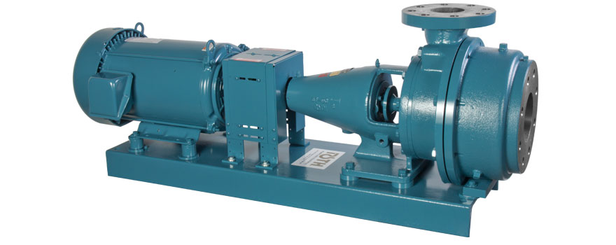 Liquefied Gas Transfer Pumps :: Roth Pump Company
