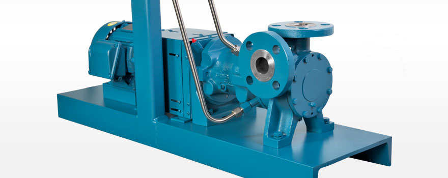 regenerative turbine chemical pump