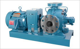 power plant pumps