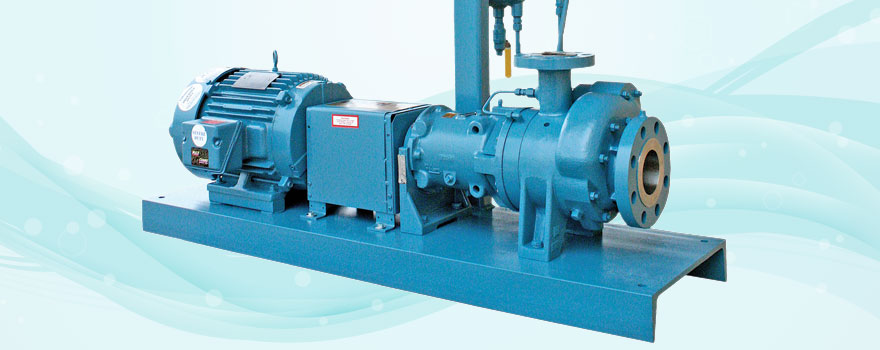 low NPSH regenerative chemical pump