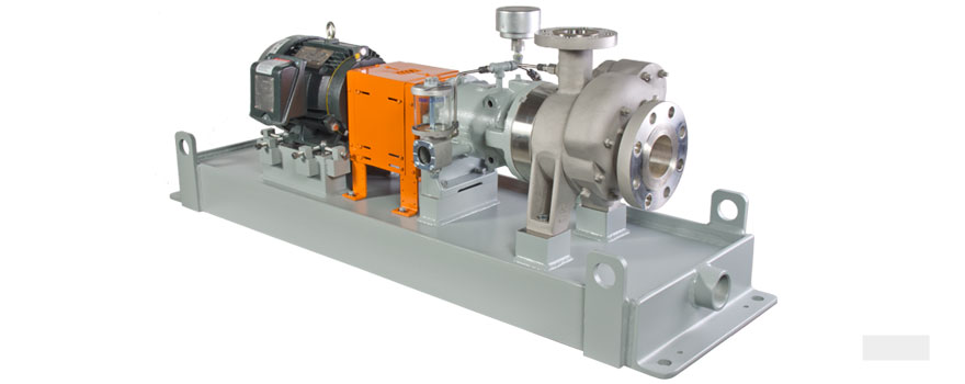 regenerative chemical pump low npsh stainless